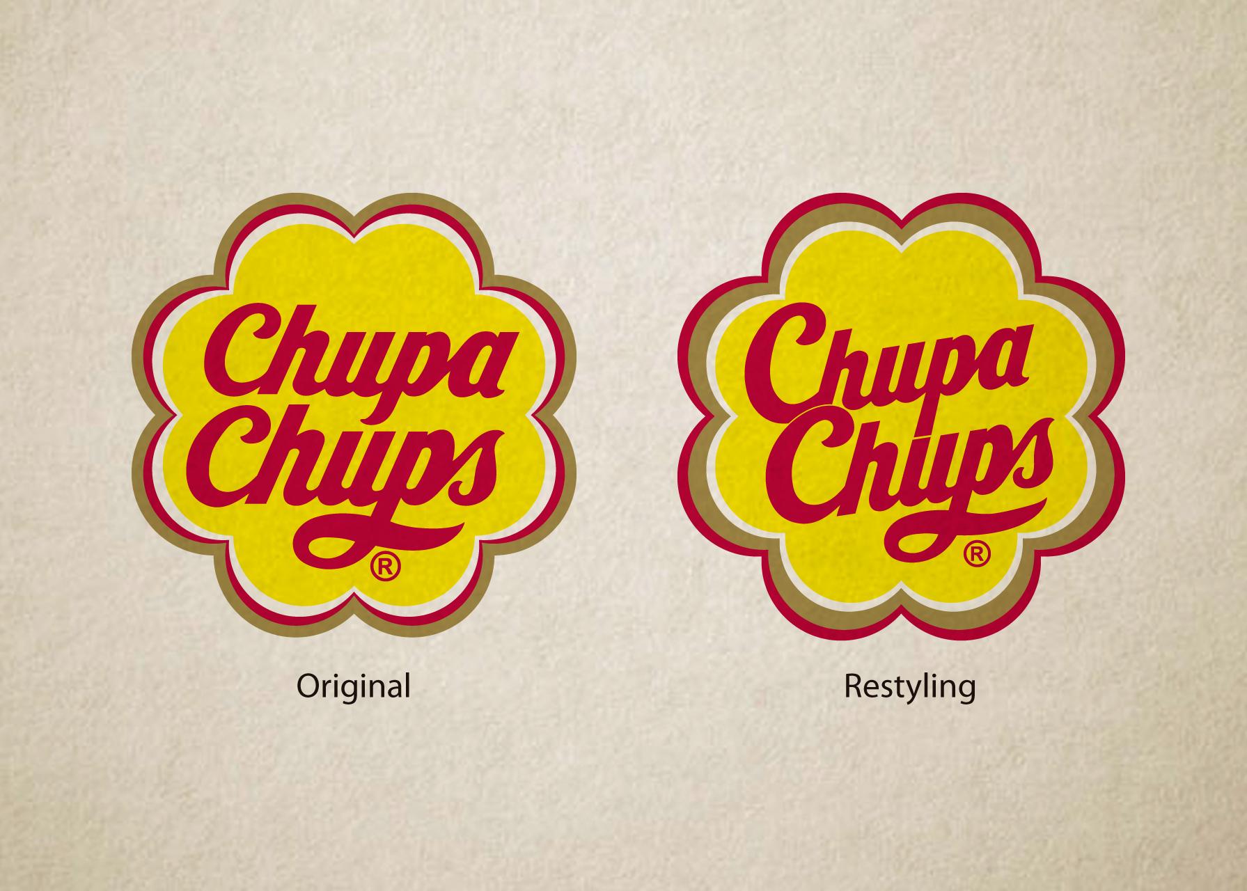restyling de logotipo