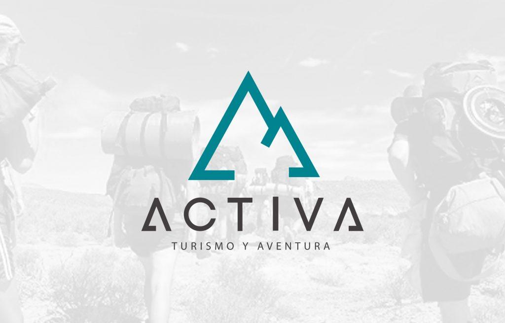 logo activa