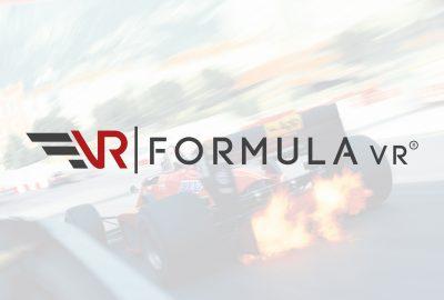 Logo formula vr