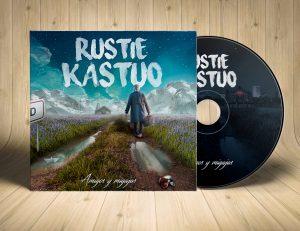 diseño portada de cd