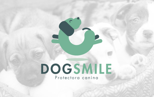 Logotipo para protectora animal