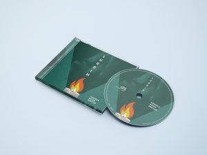 Disco cd Lurrin